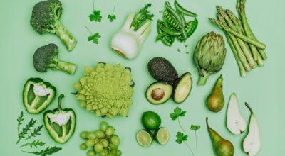 Plant power: 10 vegetais que possuem mais proteínas do que você imagina