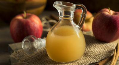 Vinagre de maçã ajuda a crescer o cabelo? Descubra o que a ciência tem a dizer sobre isso