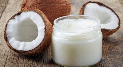 10 benefícios do óleo de coco comprovados pela ciência
