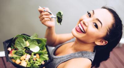 10 razões explicam por que comida de verdade pode ajudar você a perder peso