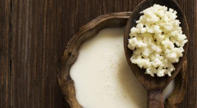 Kefir ou iogurte: qual é o melhor? Fizemos uma análise completa!