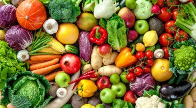 20 vegetais low carb para incluir no seu cardápio