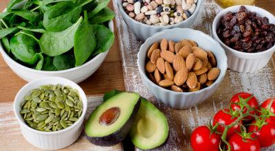 14 alimentos ricos em potássio para adicionar ao seu cardápio