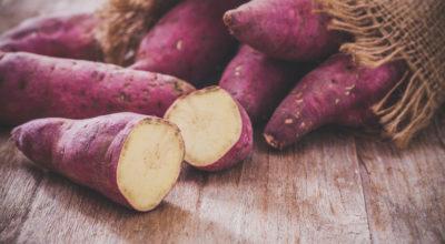 Batata doce: propriedades e 6 principais benefícios