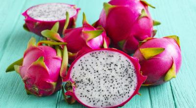 6 benefícios da pitaya que você precisa conhecer