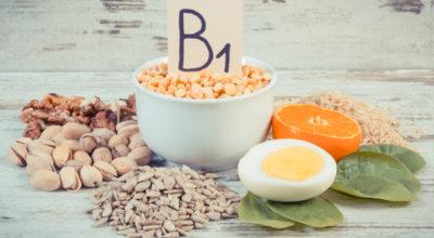 15 benefícios da vitamina B1 que você precisa conhecer