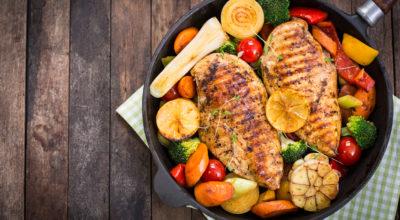 26 dicas simples e eficazes para tornar sua alimentação mais saudável