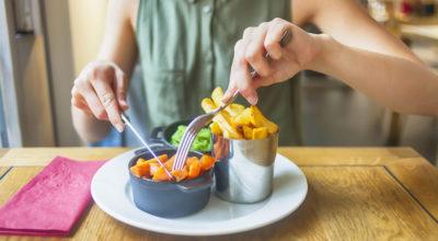 Inibidores de apetite: 10 opções naturais que vão te ajudar a perder peso de forma saudável