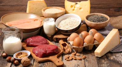 Qual é a melhor proteína para emagrecer?