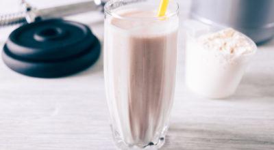 6 motivos explicam por que você não deve substituir refeições por shakes industrializados