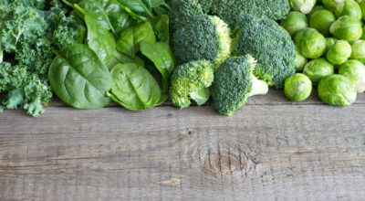 15 alimentos ricos em vitamina K