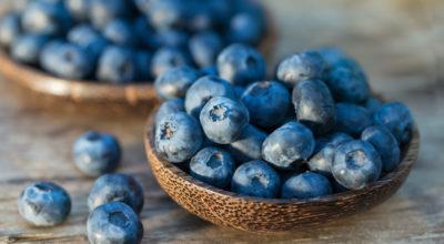 9 benefícios do blueberry (mirtilo) para sua saúde