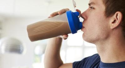Qual é o melhor horário para ingerir suplementos de proteína (whey, caseína etc)?