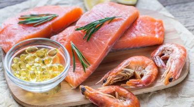 Óleo de peixe: conheça seus incríveis benefícios para a saúde