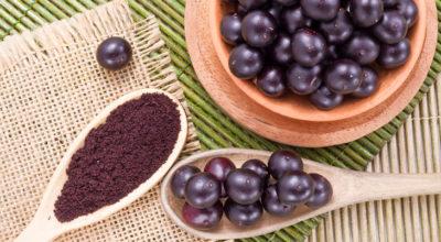 Açaí: as incríveis propriedades do fruto 100% brasileiro