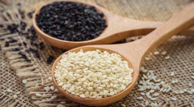 Gergelim: uma sementinha poderosa e funcional