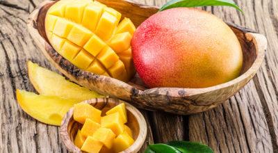 Manga: veja os 5 benefícios dessa fruta para o seu corpo