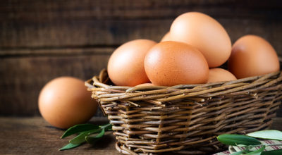 Ovo: 10 benefícios do alimento mais versátil e antigo consumido pelo homem