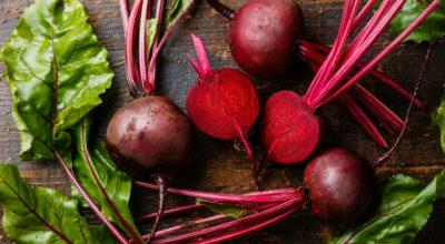 Beterraba: uma raiz saborosa e cheia de benefícios
