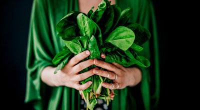 Espinafre: 6 razões para consumir essa folhinha mágica