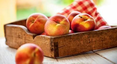 Pêssego: 8 benefícios dessa fruta deliciosa e muito nutritiva