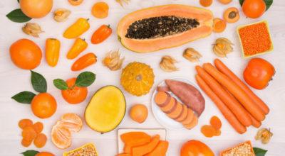 Vitamina A: saiba mais sobre a sua importância para o organismo