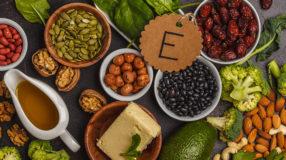 Vitamina E: entenda porque ela é importante para a saúde