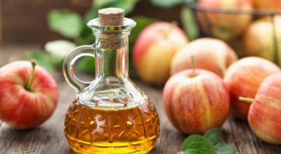 Vinagre de maçã: 6 benefícios desse elixir mágico para sua saúde