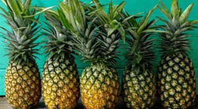 6 benefícios do abacaxi que vão deixar sua vida mais saudável