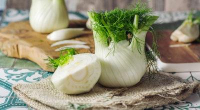 Funcho: conheça 10 benefícios dessa planta refrescante
