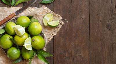 10 benefícios do limão que provavelmente você não conhecia