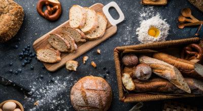 Glúten: o que é, malefícios e em quais alimentos está presente