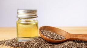 Conheça os benefícios do óleo de chia e saiba como aumentar o seu consumo