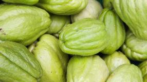 Chuchu: saiba mais sobre esse legume refrescante e muito benéfico